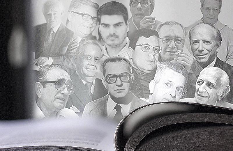 """""""Pensamento político brasileiro contemporâneo"""": um """"atlas"""" muito especial"""