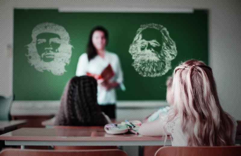 Relativismo moral nas escolas: ensinam aos jovens que a culpa é da sociedade