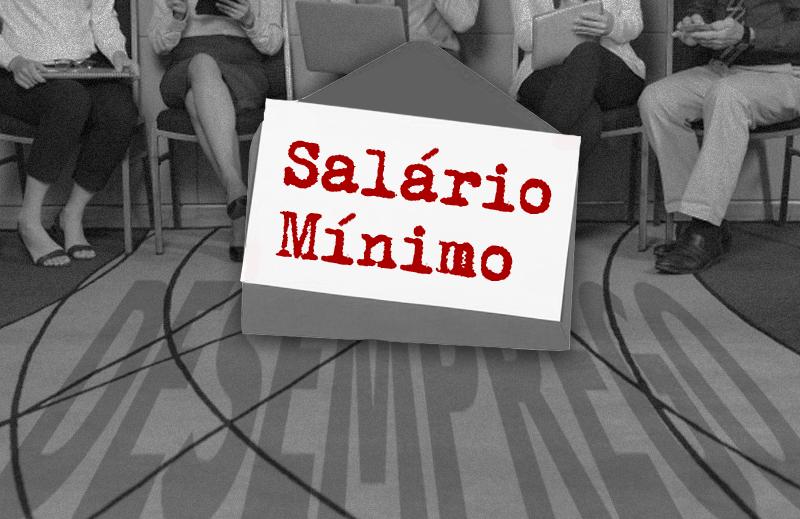 Por que o salário mínimo é responsável pelo desemprego entre os jovens?