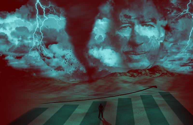 Ainda tem quem acredite que catástrofe natural é positiva para a economia