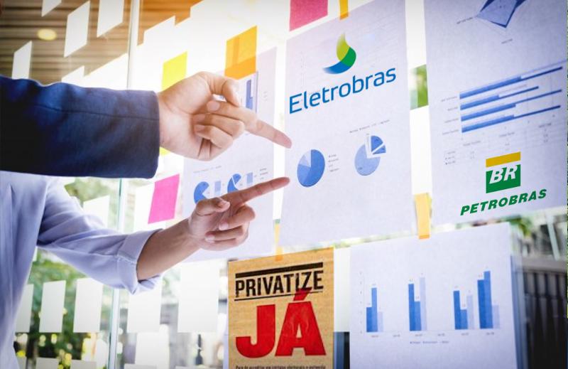 É hora de discutir a privatização sem populismo e distorções