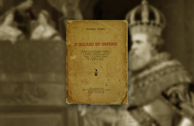"""""""O Ocaso do Império"""" e a missão dos brasileiros de hoje"""