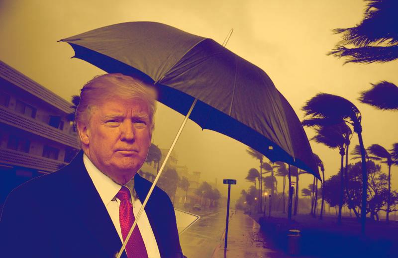 Catástrofes naturais são sempre nocivas. Ou: como o governo pode piorar o que já é ruim