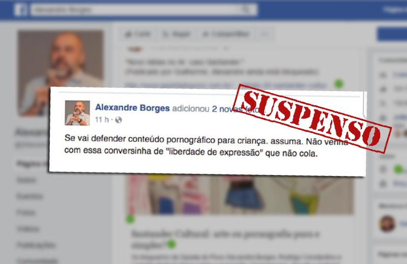 Já passou da hora de cobrar do Facebook o cumprimento dos contratos firmados