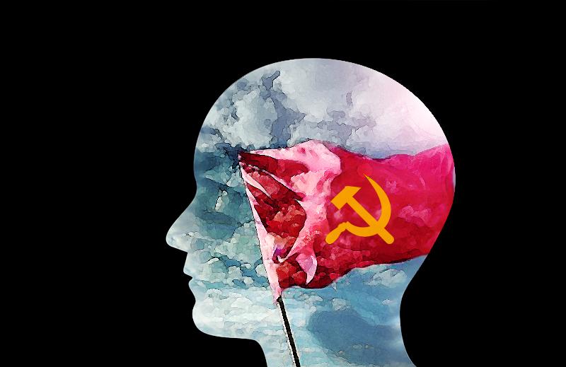 A revolução é o ópio dos intelectuais