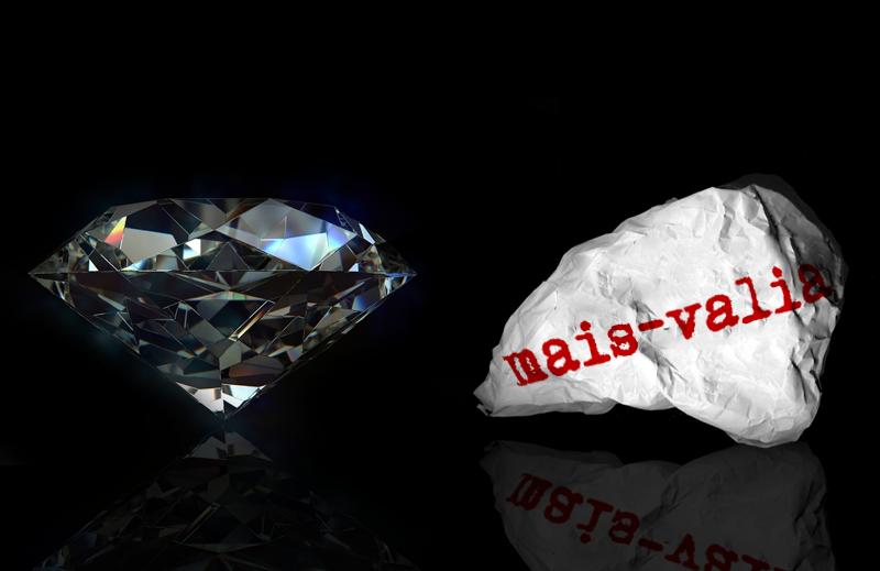 Os diamantes são eternos. Já as falsas teorias…
