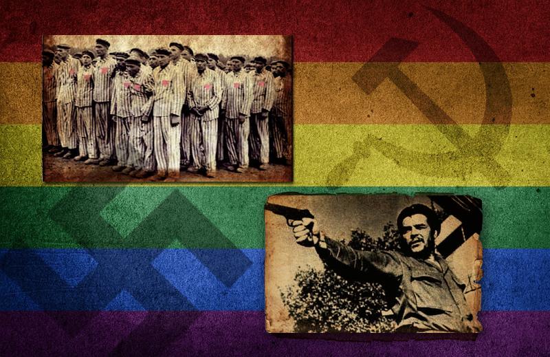 """A indignidade da """"cura gay"""" e a lembrança dos antigos regimes totalitários"""