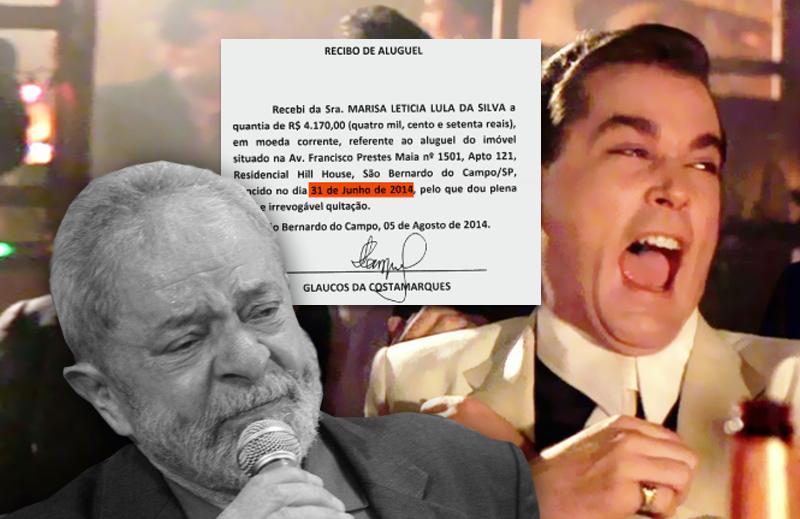 """31 de junho: dia nacional do """"Homem mais honesto do Brasil"""""""