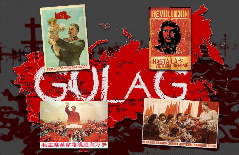 A verdade sobre o comunismo: a ignorância encoberta pela propaganda