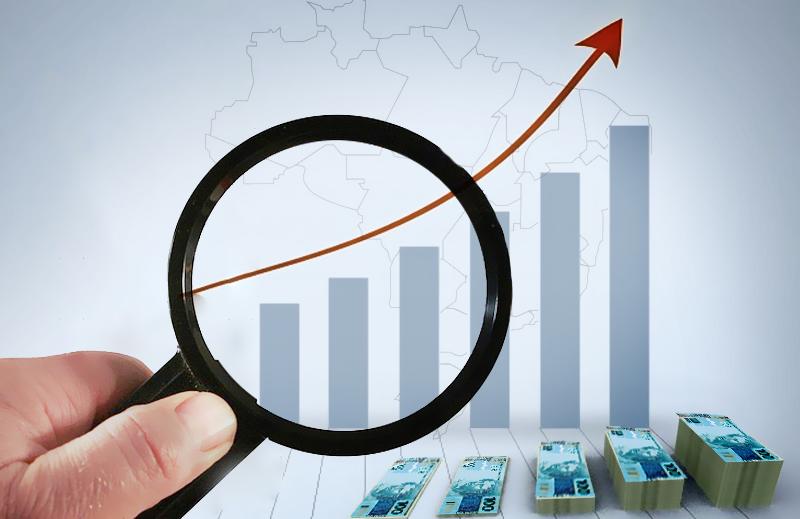 Colocando lenha na fogueira: correlação e causalidade em crescimento econômico