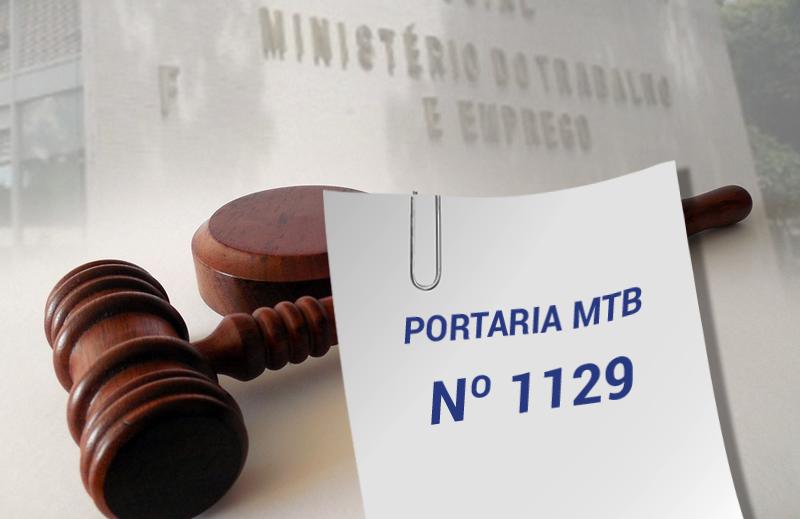Sobre a Portaria 1129.  Ou: regras objetivas contra a arbitrariedade