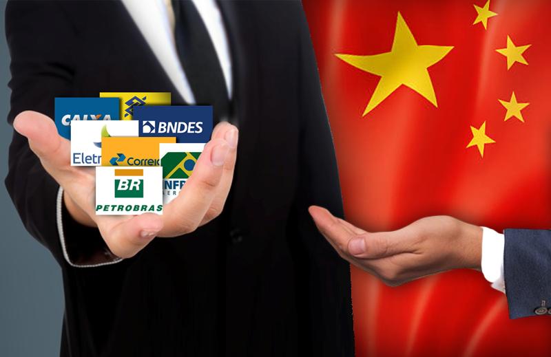 Privatizações: que venham os chineses?