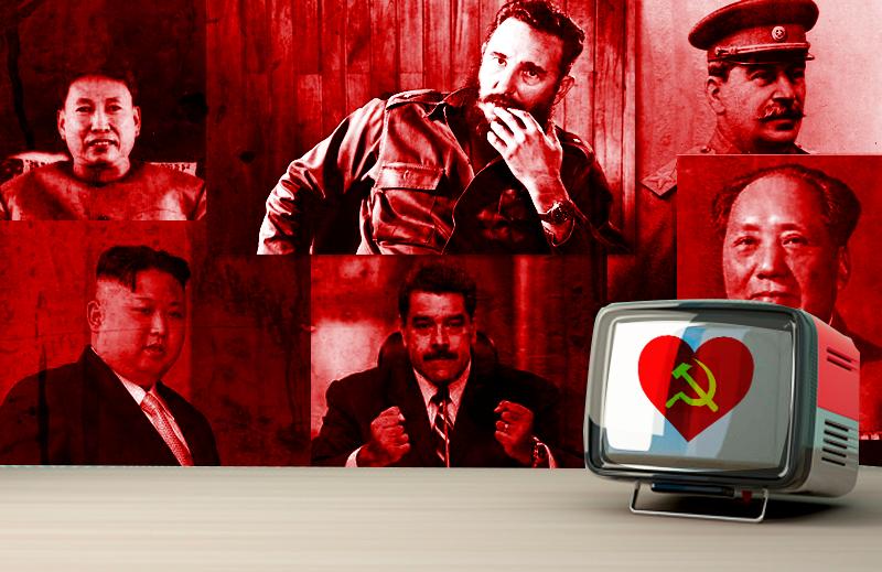 Um século de matança e opressão e ainda tem quem queira salvar a utopia comunista