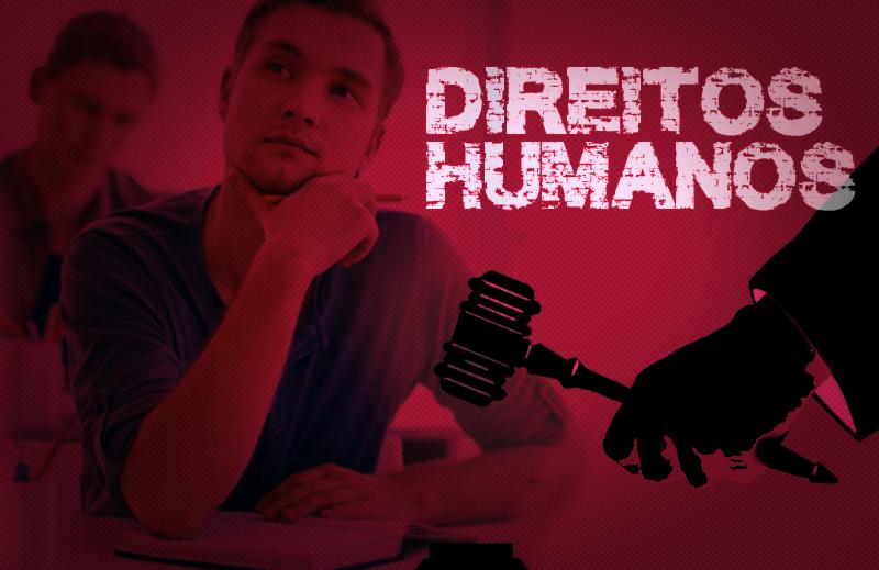 O TRF1 deixou claro que direitos humanos vão além de questões politicamente corretas