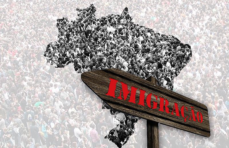 A demografia perversa: as características do Brasil (segunda parte)