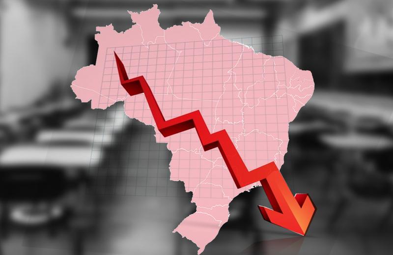 A demografia perversa: a situação das crianças no Brasil (terceira parte)