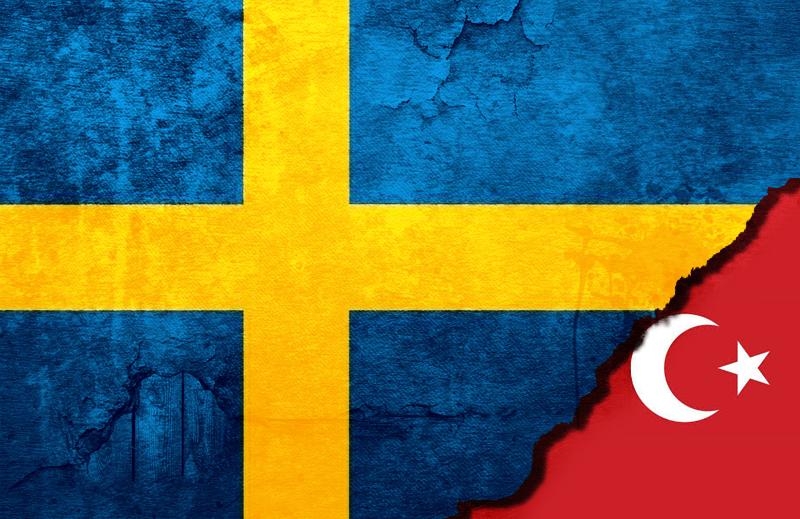 """""""Quem nos salvará?"""" Só espero que não seja o modelo sueco"""