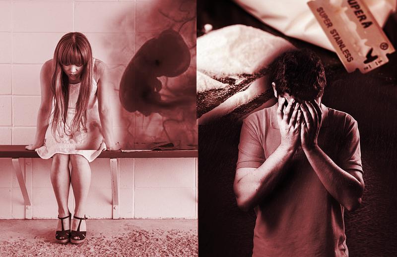 Drogas e aborto são questões que dizem respeito ao indivíduo ou ao estado?