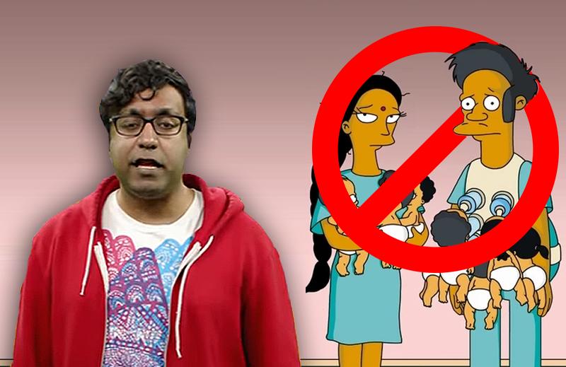 """Personagem de Os Simpsons pode ser banido por ser """"ofensivo"""" para imigrantes"""