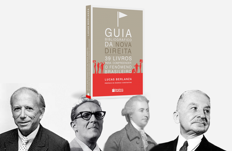 Quer entender a atual mentalidade política brasileira?