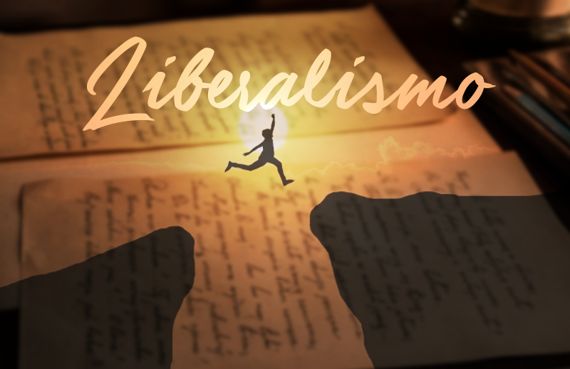 10 princípios do liberalismo clássico (primeira parte)