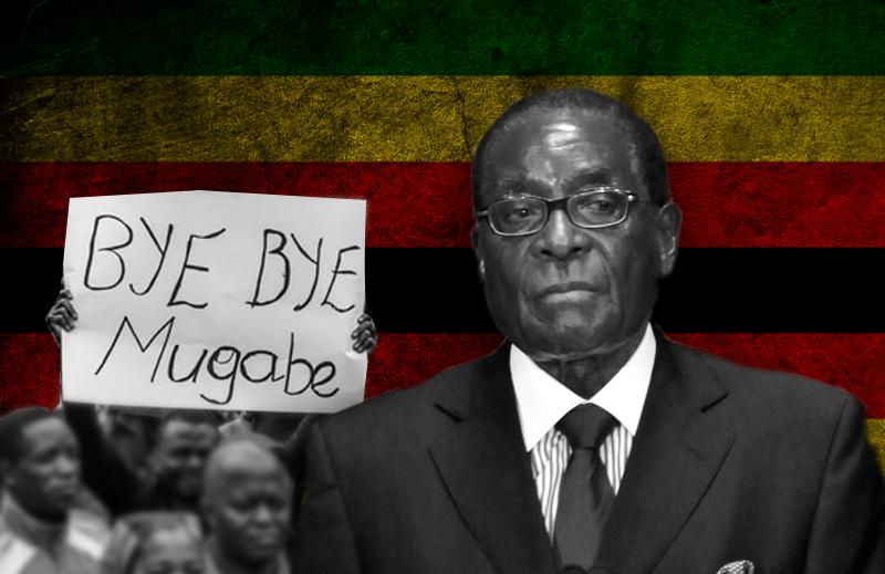 Socialismo e Zimbabwe: destruição, exploração, corrupção e genocídio