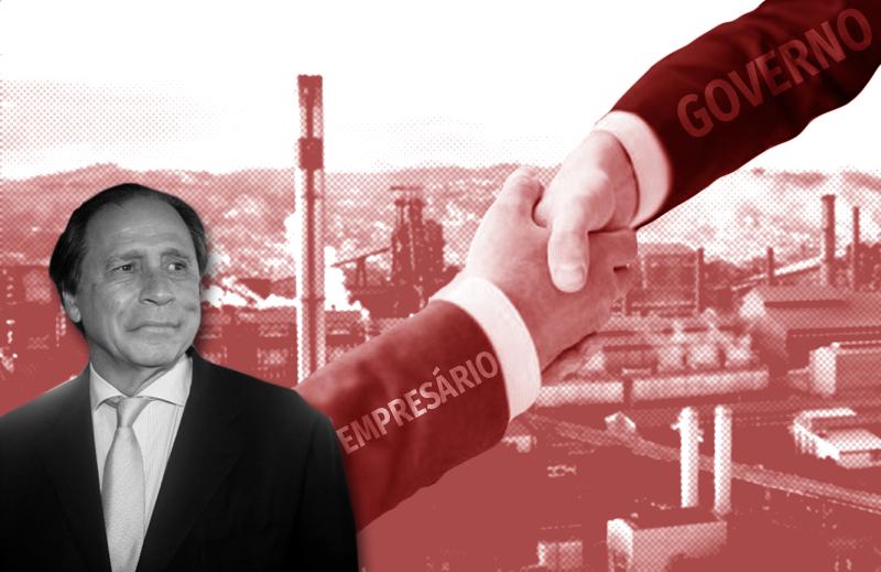 Os eternos chorões: capitalismo de compadrio e a baixa produtividade no Brasil