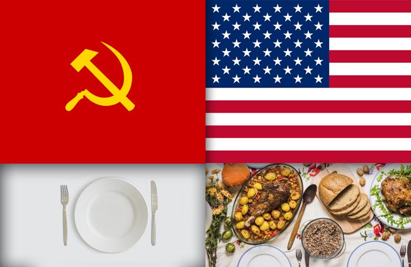 O socialismo já foi tentado nos EUA