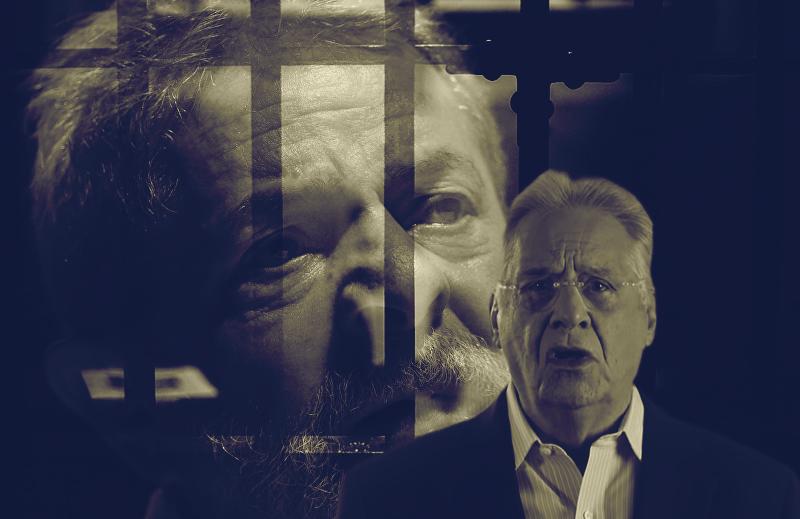 Lula ir para a cadeia não tem nada a ver com preferência