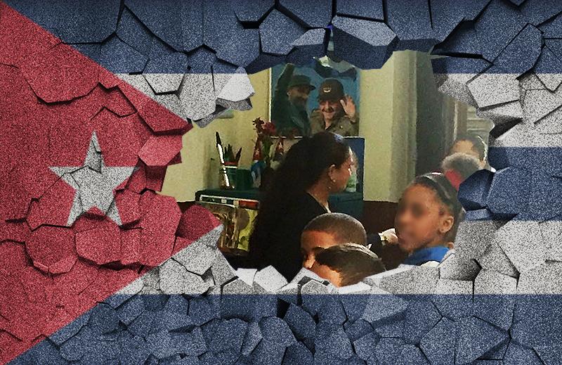 Em Cuba não existe Escola Sem Partido, a doutrinação é obrigatória