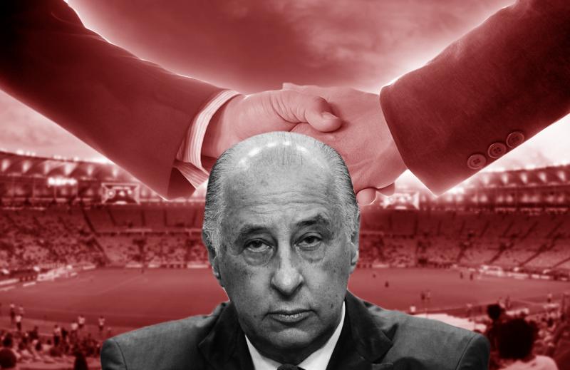 A CBF é um péssimo exemplo para o Brasil