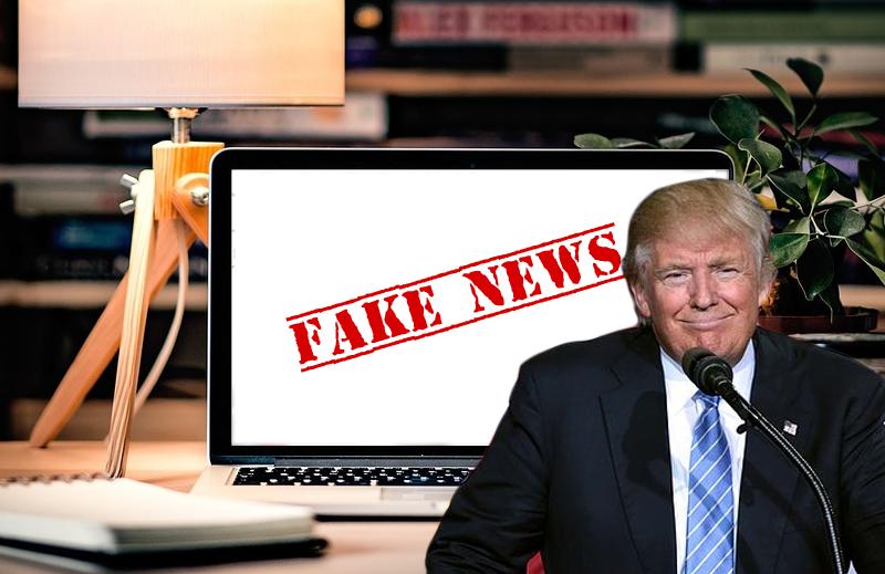 Trump, a Neutralidade de Rede e a Mídia Progressista