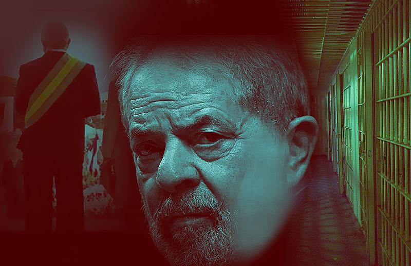 A estratégia de Lula para disputar as eleições de 2018