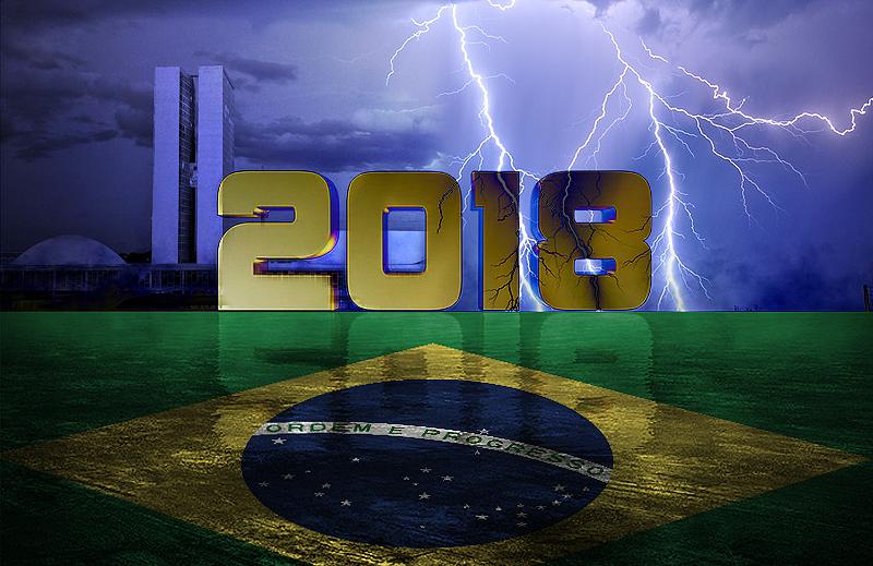 O que pode ocorrer com a economia brasileira em 2018?