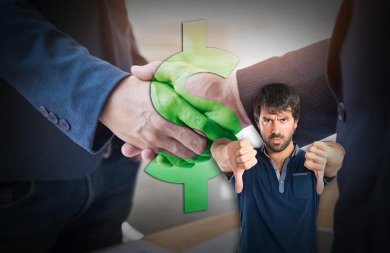 Empresários vão doar R$ 16 milhões para o governo do RS, as consequências são desastrosas