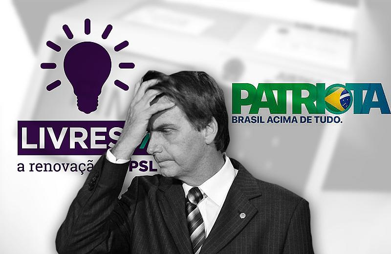 Bolsonaro e o PSL/LIVRES: Considerações de um Defensor da Liberdade