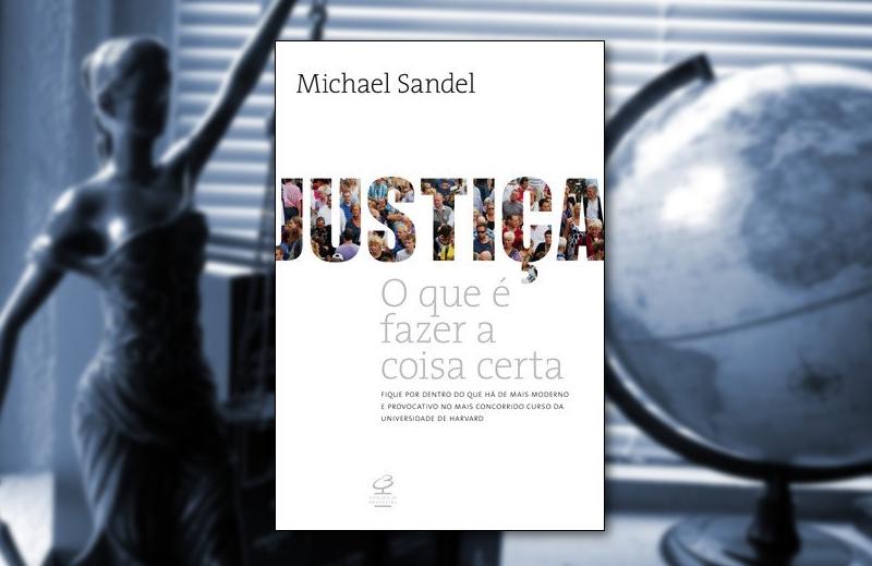 Qual a melhor maneira de se fazer justiça?
