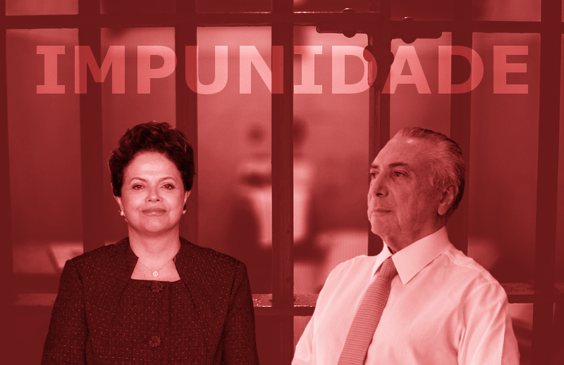 A última imoralidade do ano: um indulto que beneficia um terço dos condenados da Lava Jato