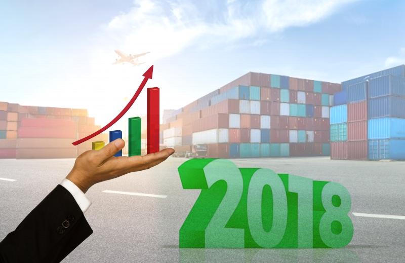 Melhora da Economia em 2017 e Perspectivas para 2018