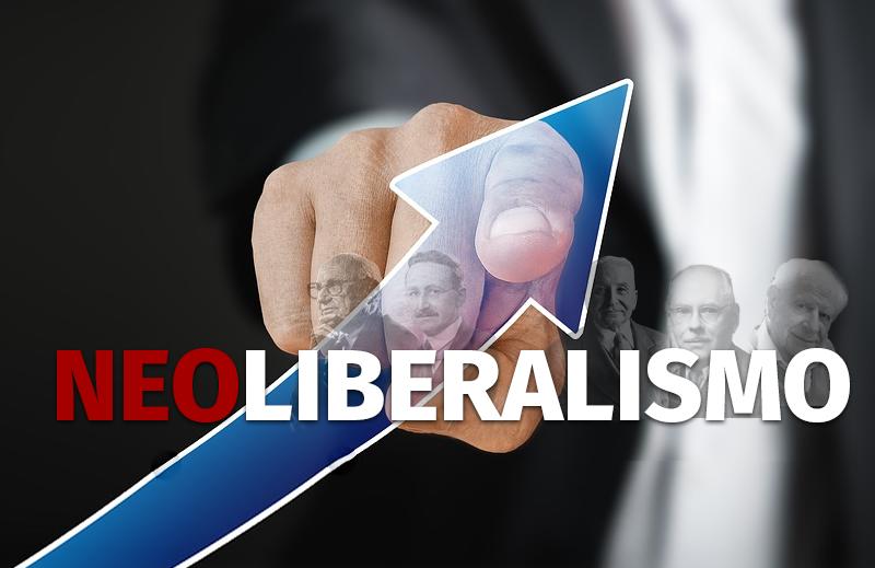A verdade sobre o Neoliberalismo e o Consenso de Washington