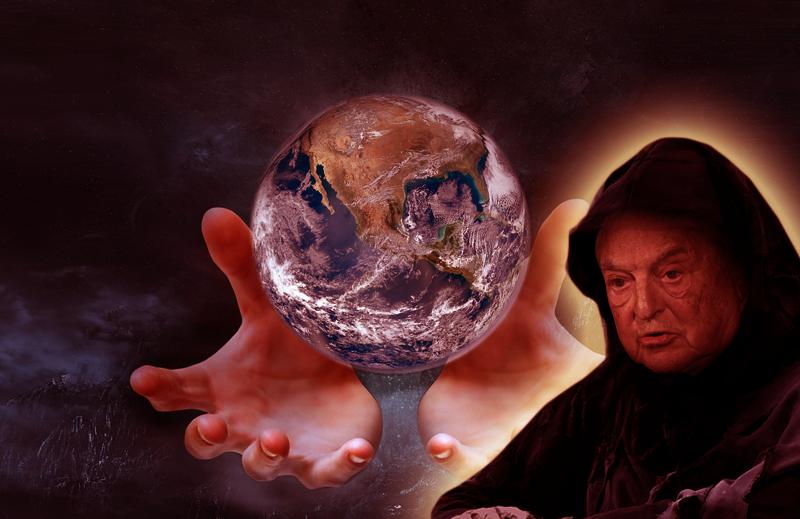 O que você precisa saber sobre Globalismo e outras conspirações