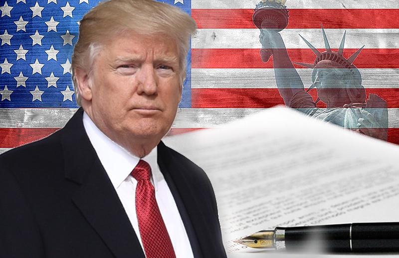 Trump já fez mais pela desregulamentação do que qualquer presidente da história moderna