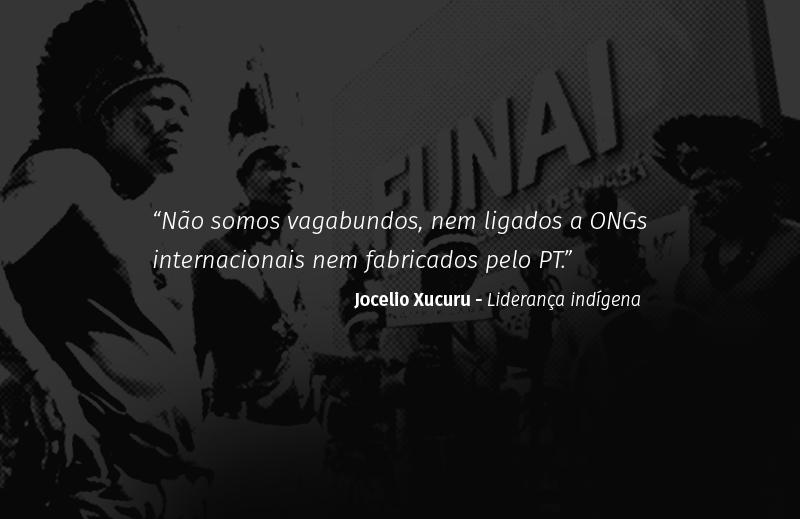 Uma boa notícia para a população indígena brasileira!