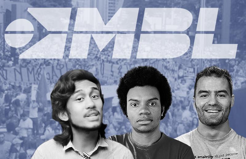 MBL, os jovens gigantes do liberalismo