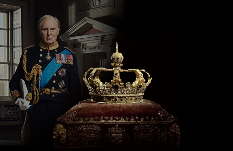 Carlos III: O Ocaso dos Reis Britânicos, o fim da Liberdade Britânica