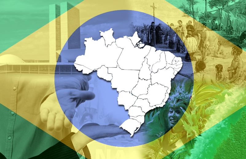 """""""O que faz do brasil, Brasil?"""" – conversando com a obra de DaMatta"""