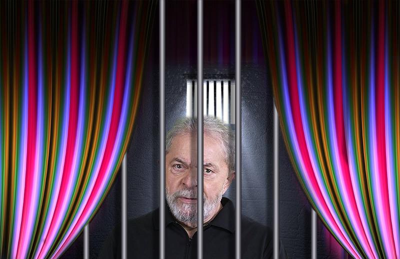 Por que o julgamento do Lula se transformou em todo esse espetáculo circense?