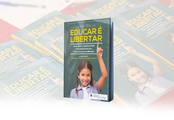 Soluções para a educação brasileira
