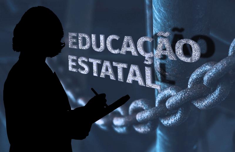 Por que é urgente separar o Estado da Educação?