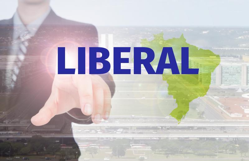 Como seria viver em um Brasil liberal?